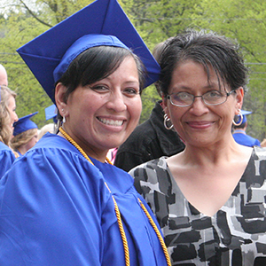 Mid Michigan Community College Commencement