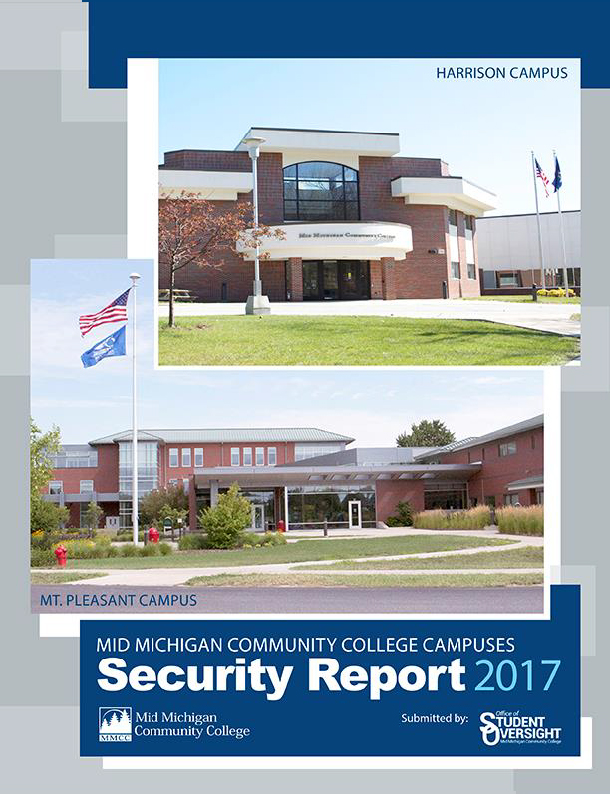 Security Report 2017