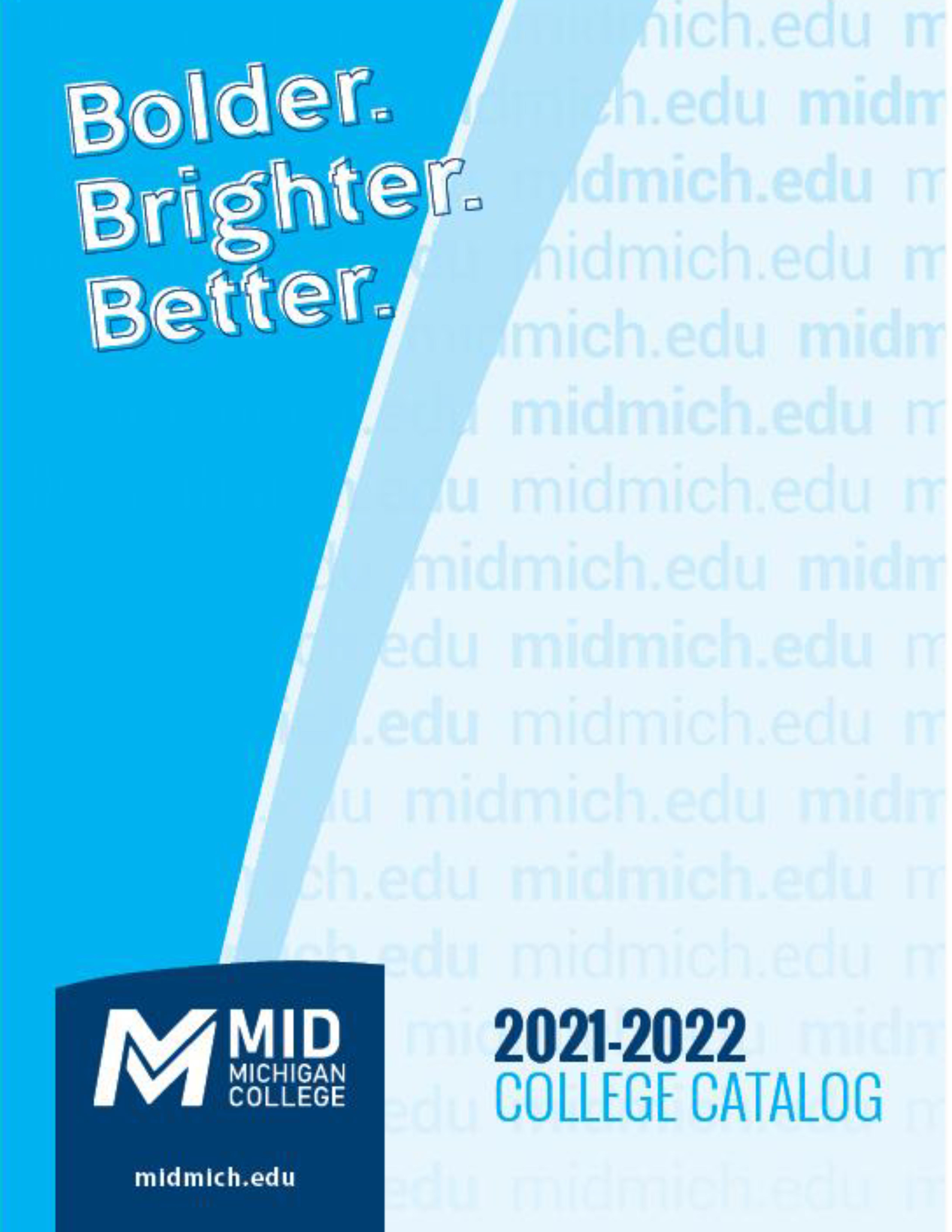 Michigan Academic Calendar 2022.Courses Catalogs Mid Michigan College