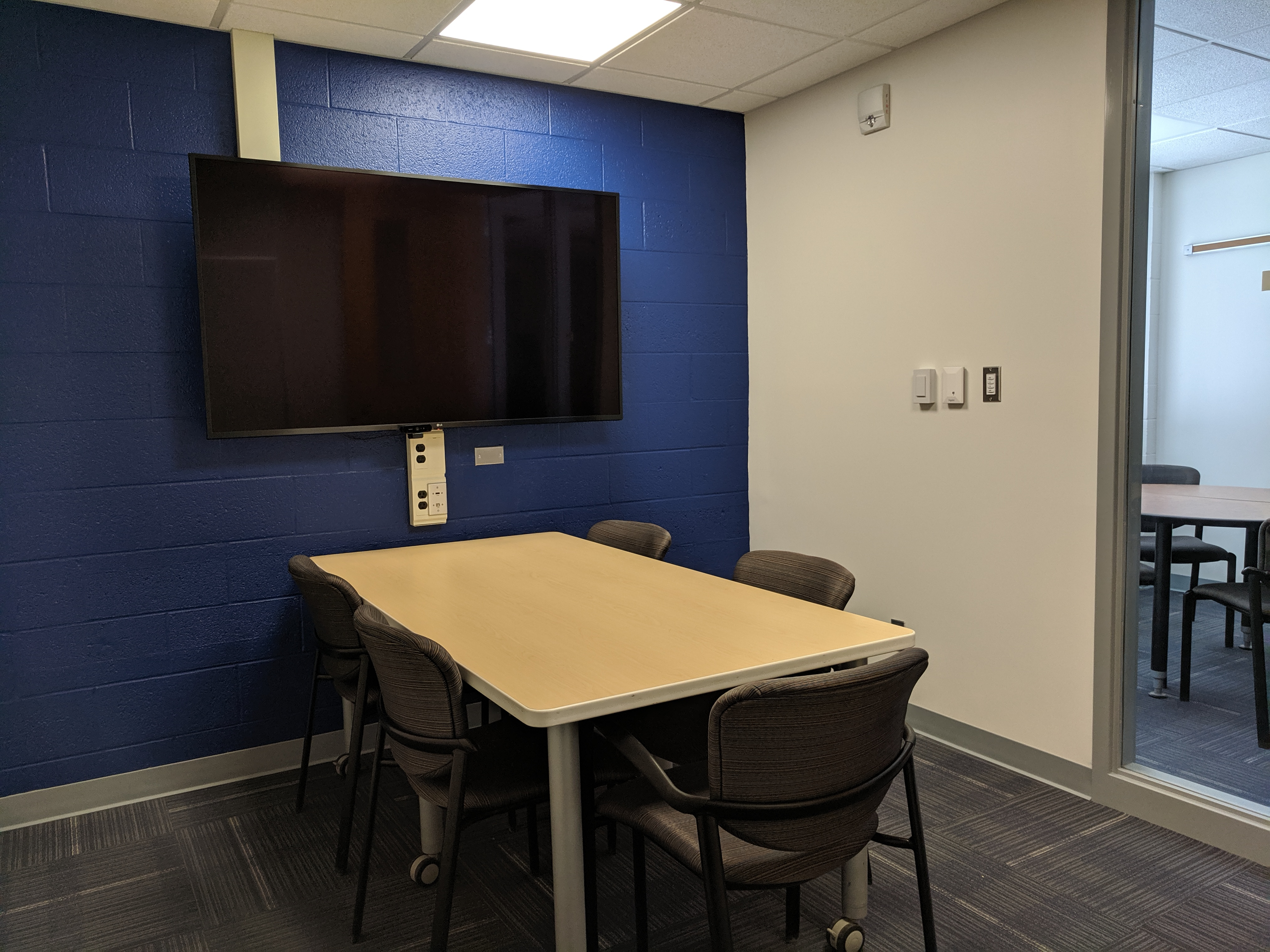 Activity Breakout Room