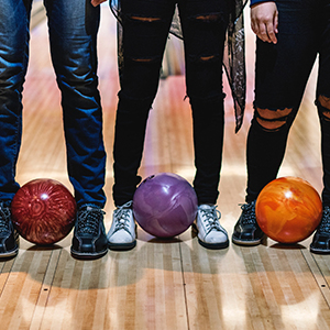 Bowling Team Tournament thumbnail
