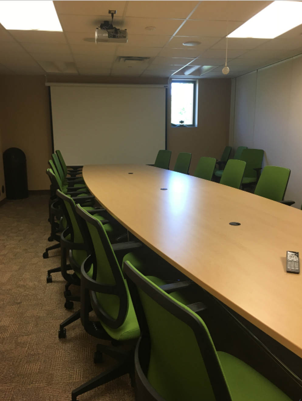 Video Conference Room 125 2