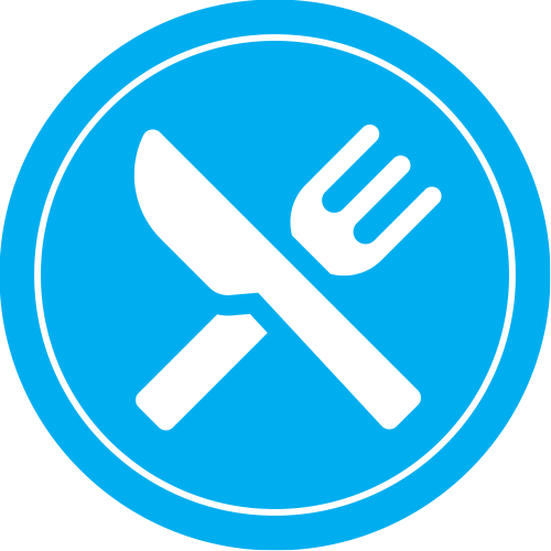 Places to Eat icon