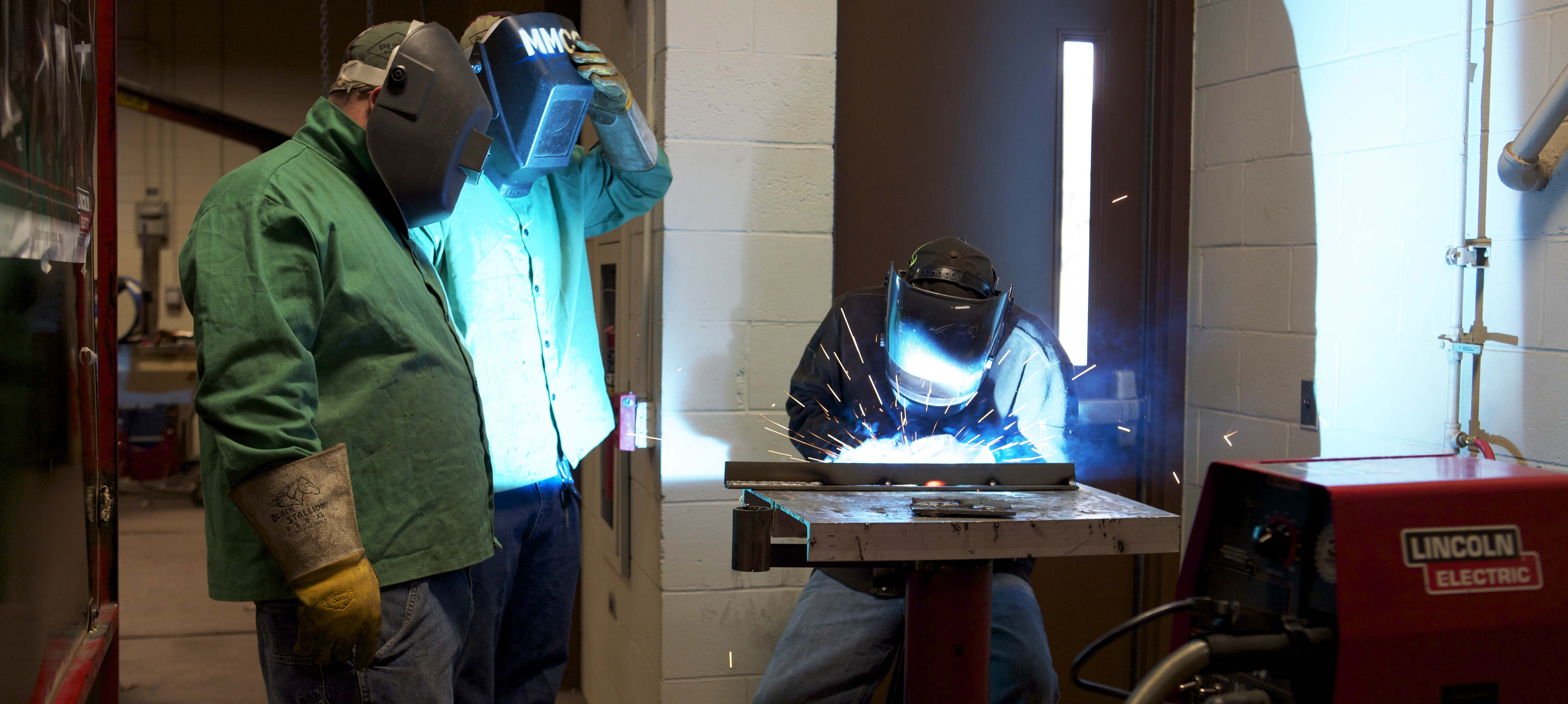 Welding rapid training mid michigan community college program description 1betcityfo Images