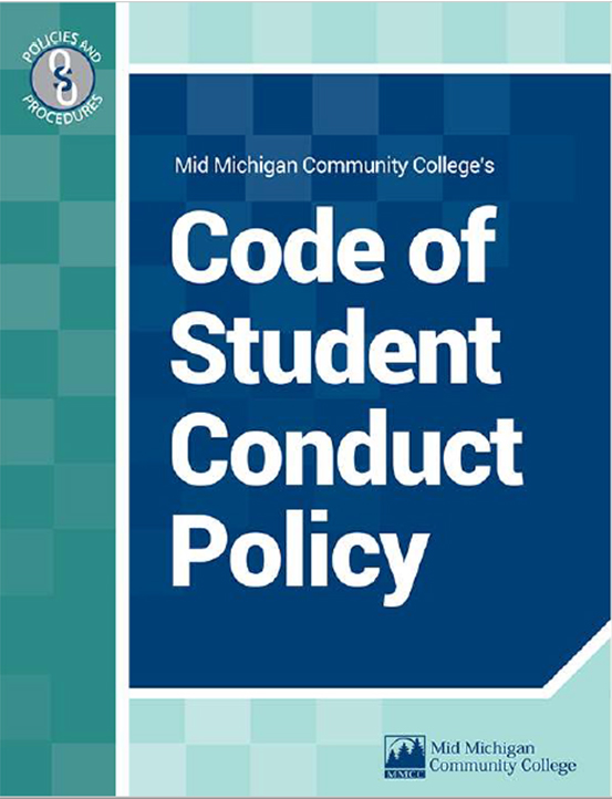 Student Code of Conduct Policy