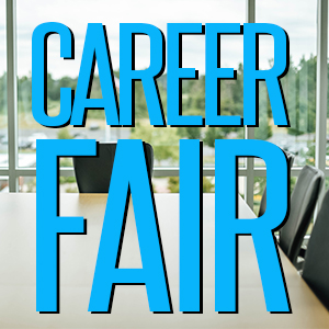 Mid's Career Fair