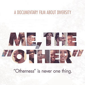 Me The Other Documentary film poster thumbnail