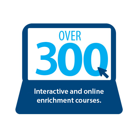 Online Enrichment Courses