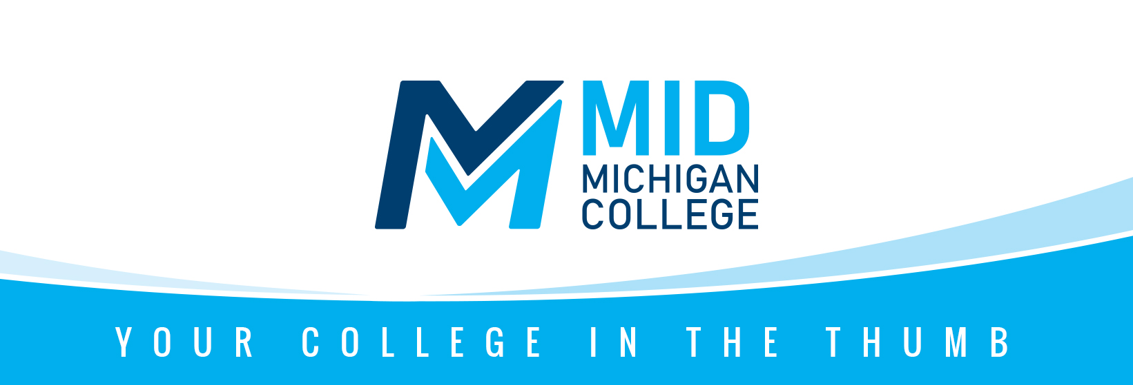 A college degree closer than ever: Mid Courses in the Thumb