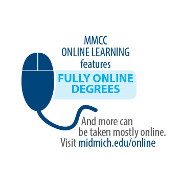 MMCC offers fully online degrees