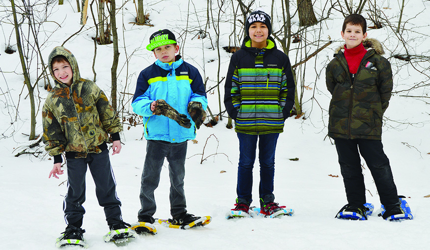Winter Blast at MMCC/MSU Extension