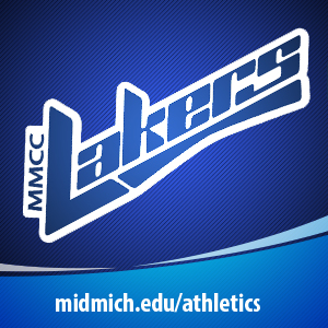 Laker Athletics team logo