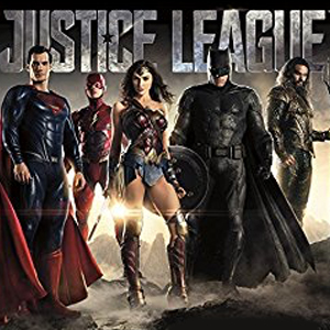 Justice League thumbnail poster