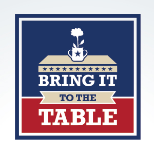 Bring it to the Table Film
