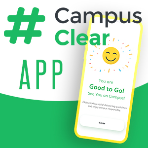 Campus Clear App