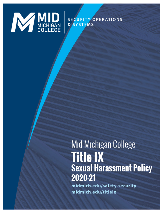 Title IX - Sexual Harassment Policy