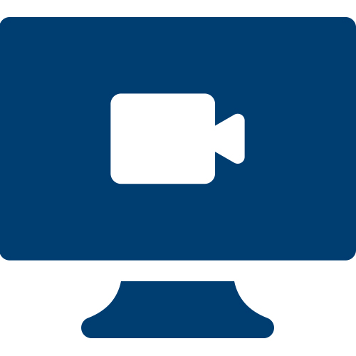 Online Monitor ICON