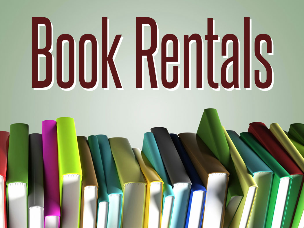 Why rent with ValoreBooks? Economical rentals. Easy returns. Use a book during the semester, then return it when the term is done. Our customers save on book costs when they choose to rent. Not only are textbook rentals less expensive than list price, our prices are some of the best in the business.