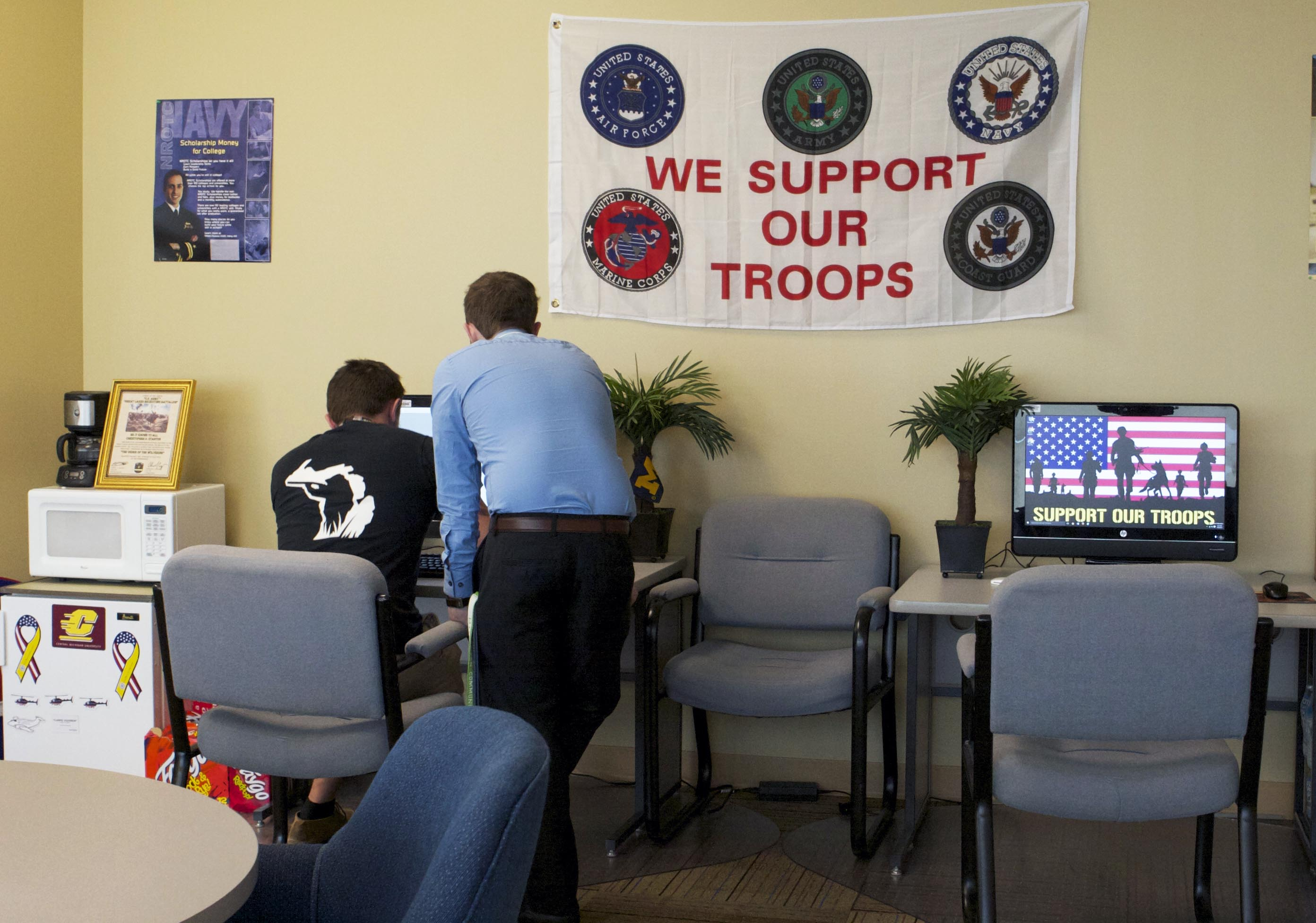 Applying for va benefits mid michigan community college process for certification of eligibility 1betcityfo Choice Image