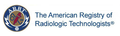 American Registry of Radiologic Technologists logo