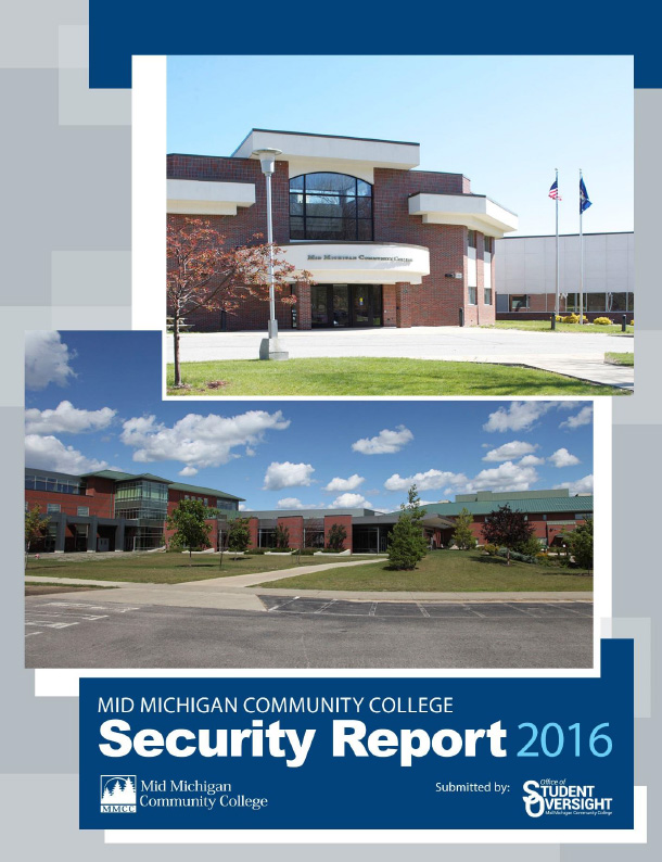 MMCC Annual Security Report 2016