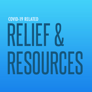 Relief & Resources