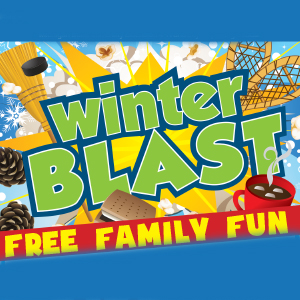 Winter Blast logo
