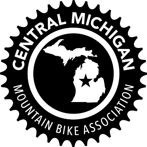 Central Michigan Mountain Biking Association Logo