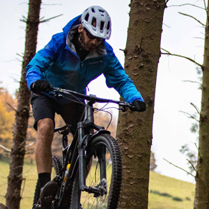Mountain Biking Basics Lifelong Learning Class