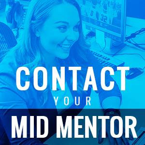 Contact your Mid Mentor
