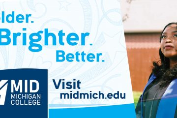 Build a bolder, brighter, better future at Mid.
