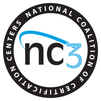 National Coalition of Certification Centers Logo
