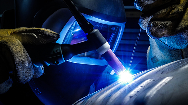 Advanced Integrated Manufacturing (Welding)
