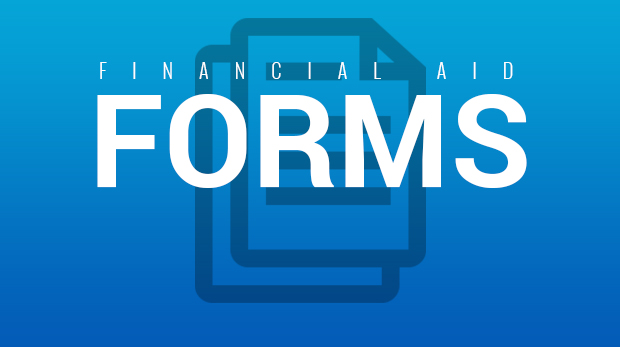 Financial Aid Forms for Current Year