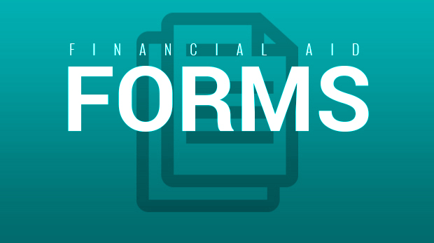 Financial Aid Forms for Upcoming Year