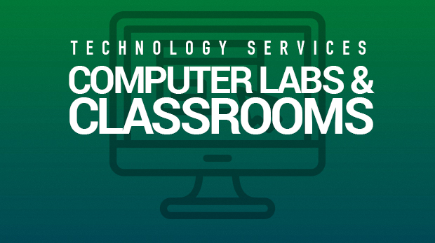Computer Labs & Classroom Technology