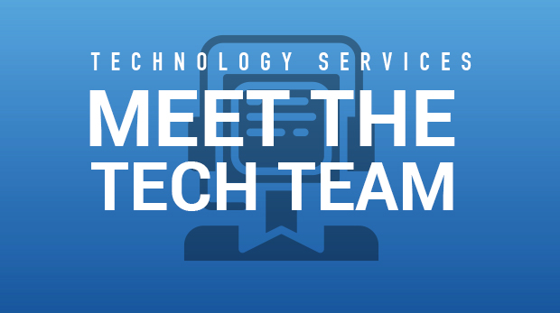 Meet the Tech Team
