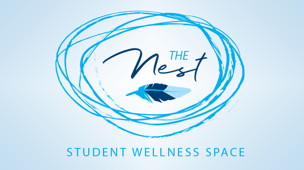 The Nest-Student Wellness Space
