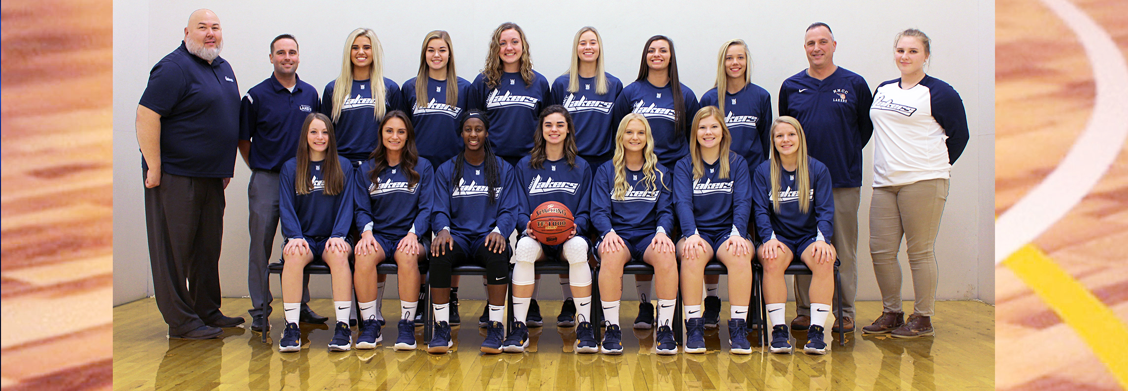 Women's Basketball | Mid Michigan College